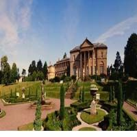 4* Chatsworth House break incl dinner only 75pp