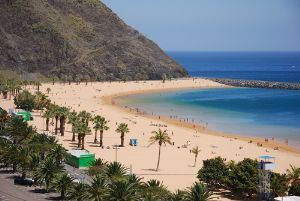 4* Tenerife 21 nights Half Board only £905pp