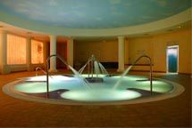 Spa Break - Whittlebury Hall only £105pp