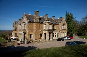 Cotswold Luxury Spa break incl dinner &amp; afternoon tea 123pp