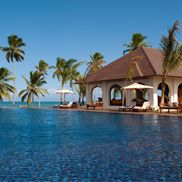 Zanzibar deluxe stay from £1840pp