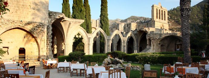 North Cyprus Holidays, North Cyprus Guides, destination guides