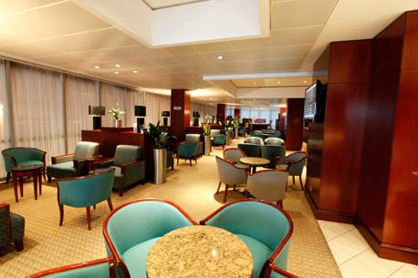 Great rates on Gatwick Lounges