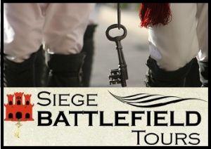 Battlefield Tours - Gibraltar