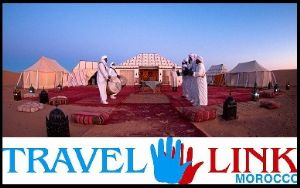 Tours of Morocco