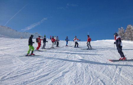 Gay Ski Buddies