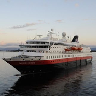 Hurtigruten,  Hurtigruten Cruises, Norway, Cruises, Ships