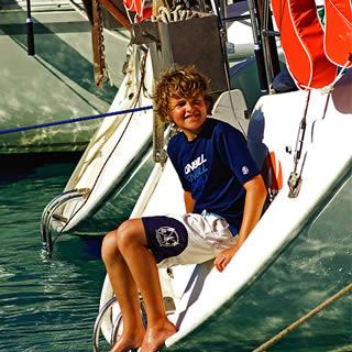 Ionian Flotilla, Flotillas, Yachts, Sailing, holidays, holiday
