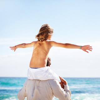 Neilson Beach Club, Neilson Beachclub, Neilson Beach Holidays, Family, Active, Beach