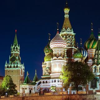Regent Holidays, Regent, Holidays, Tours, Russia, Eastern Europe, Kremlin, St Basil