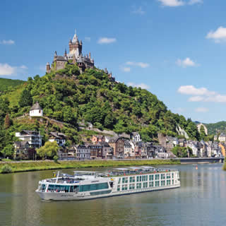 Scenic, Scenic Cruises, Scenic Tours, Luxury River Cruise, European River Cruise