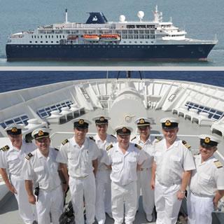 Swan Hellenic, Swan Hellenic Cruises, Minerva Ship, Minerva Cruises