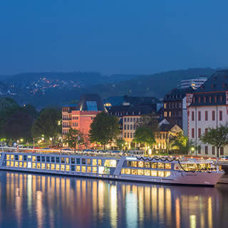 Emerald Waterways, Emerald Waterways Cruise, Luxury River Cruise, European River Cruise