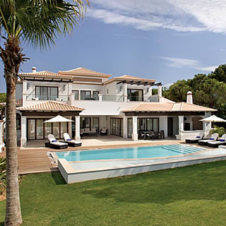 Villa Holidays to Greece, Spain and the Algarve