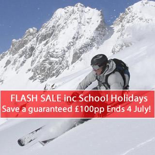 Neilson Ski, Neilson Skiing, Neilson Ski Holidays,  Neilson, Ski, Holidays, Mountain Collection