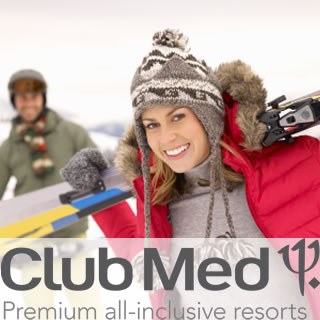 Club Med Ski Holidays, Club Med Ski, Club Med Skiing, Club Med
