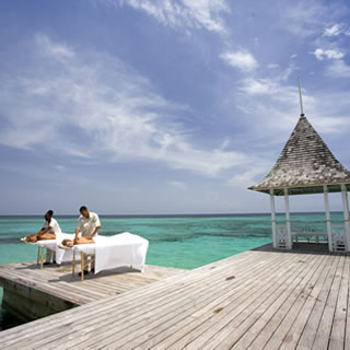 Sandals Honeymoon & Packages
