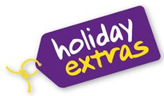 Holiday Extras - Airport Parking & Hotels