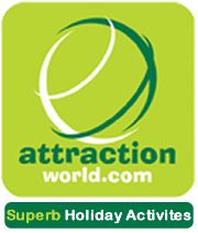 Attraction World - Theme Parks, Attractions, Tickets