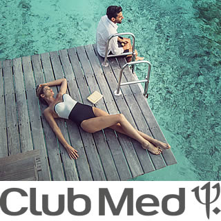 Club Med, Club Mediterranee, All Inclusive, Family, Luxury, Resorts, News