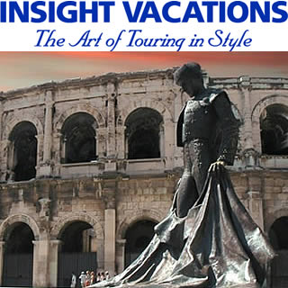 Insight Vacations, Insight, Tours, Europe, America, India, Asia