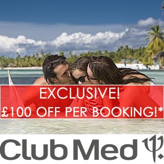 Club Med Summer Sun, Club Med Summer, Club Med, Summer, Sun