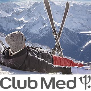 Club Med Ski Holidays, Club Med Ski, Club Med, Ski, Holidays