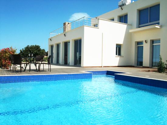 Villa Lorane