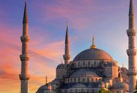 Istanbul City Breaks
