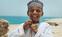 Oman - People