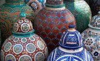 Souvenirs and Handicrafts