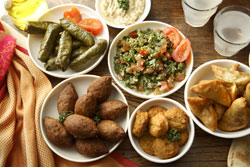 North Cyprus Cuisine
