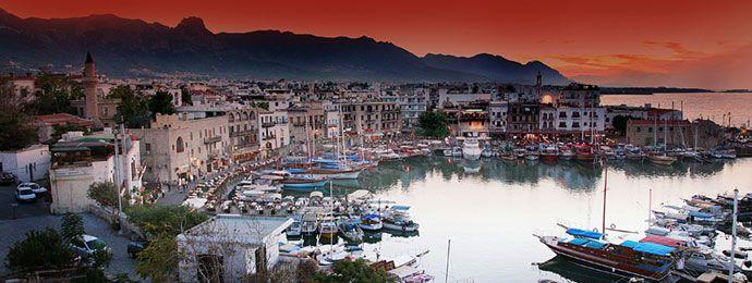 North Cyprus Holidays
