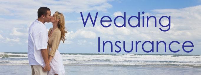 insurance, wedding insurance