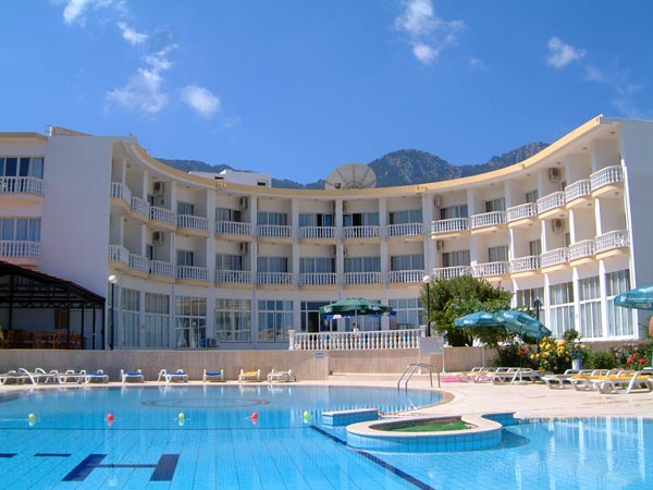 Northern Cyprus Hotels