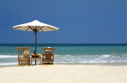 Beach Holidays in Turkey