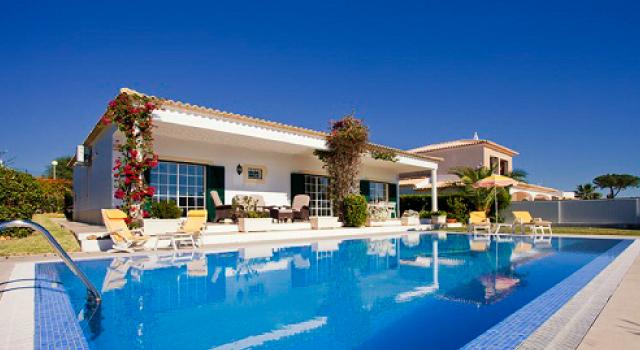 Villa Balaia, Albufeira, The Algarve