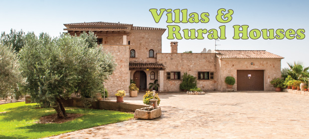 villas and Rural Houses