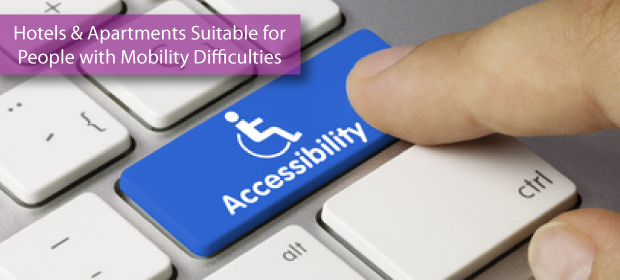 Accessible Hotels and Apartments