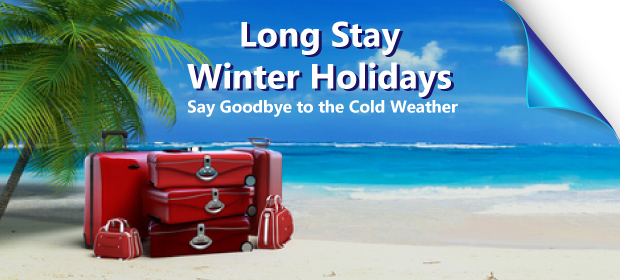 Long Stay Winter Holidays