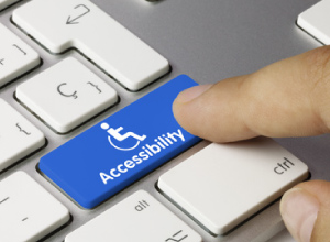Accessible Hotels & Apartments