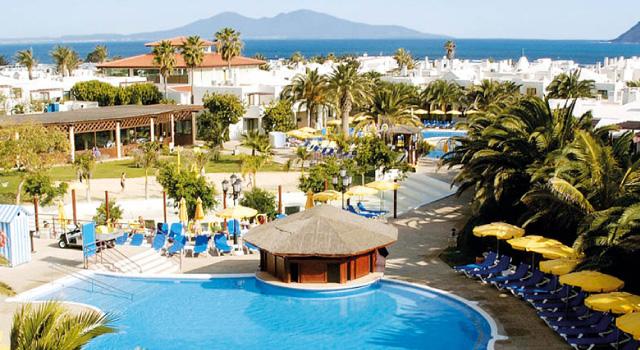Suite Atlantis Fuerteventura in Corralejo, Fuerteventura