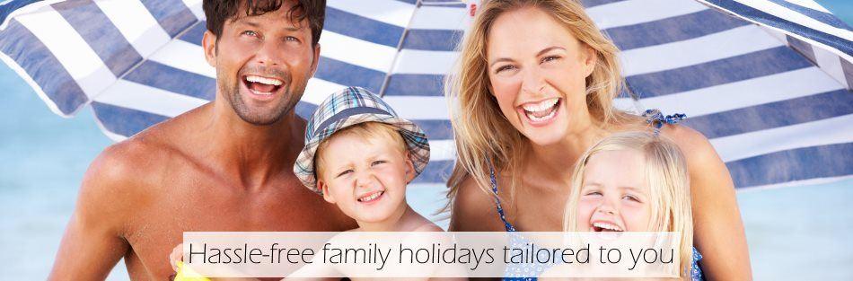 B. Family Holidays