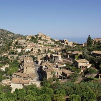 Deia - Mallorca