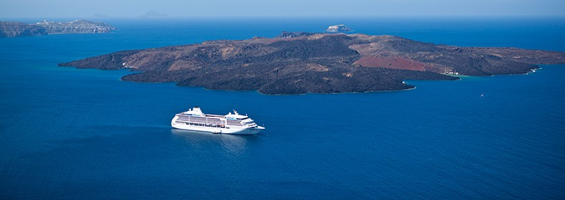 Regent Seven Seas at Full Circle Travel