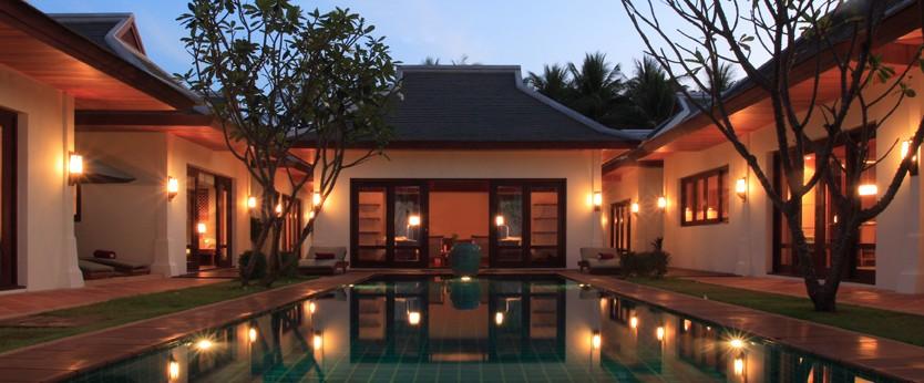 Private Villa Holidays