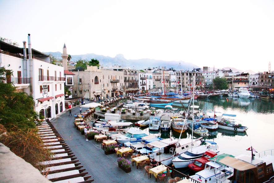 Kyrenia Holidays, Kyrenia hotels, Kyrenia package holidays