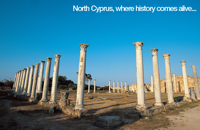 Famagusta Holidays, Famagusta Tours