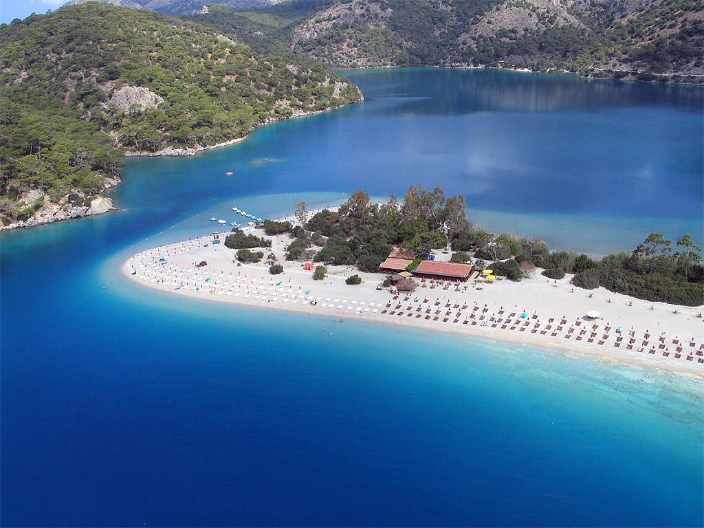 Fethiye & Calis Holidays Information l Book your Fethiye  Pure Turkey today