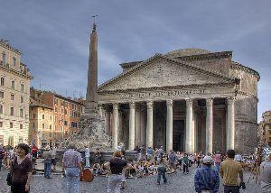 Spa Travel Rome